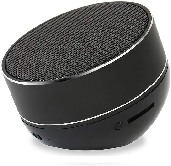 Lightweight and Multi-Function: QCY Mini Portable Speaker with Bluetooth
