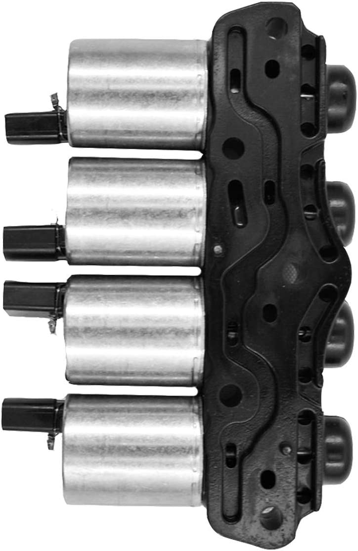 AISENPARTS 0AM DQ200 DSG 7 Speed Transmission Solenoid Pack For Volkswagen Audi Skoda Seat