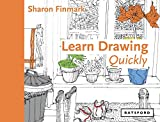 img - for Learn Drawing Quickly (Learn Quickly) book / textbook / text book