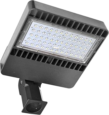 LED Parking Lot Light 300W Module Street Pole fixture Area Light New