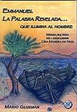 Emmanuel, la Palabra Revelada Que Ilumina Al Hombre, Mario Gluzman, 9803690701