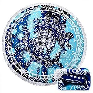 Ricdecor Mandala Towel