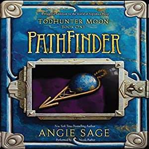 PathFinder Audiobook