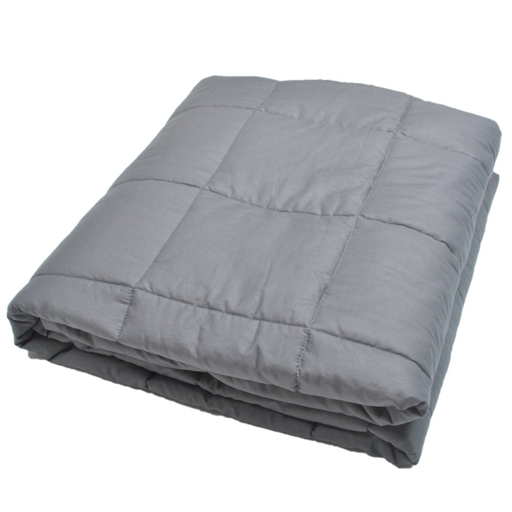 All That You Need To Know About Weighted Blankets Easy
