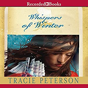 Whispers of Winter Audiobook