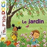 """Afficher """"Le jardin"""""""