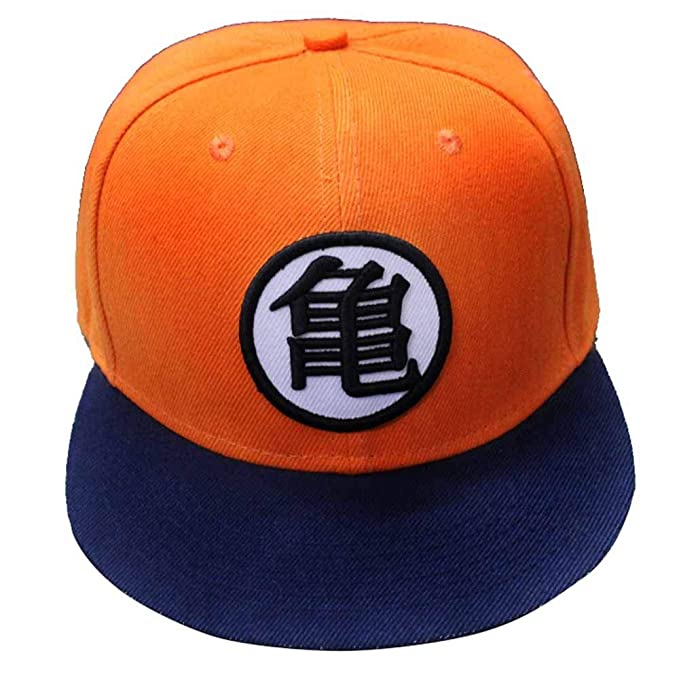Amazon.com: Dragon Ball - Gorra de béisbol ajustable con ...
