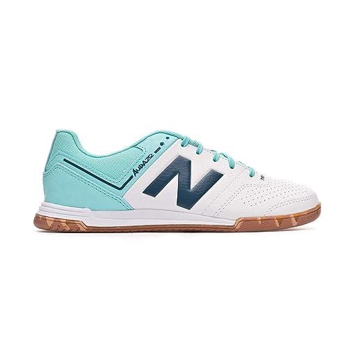 zapatillas new balance futbol sala niño
