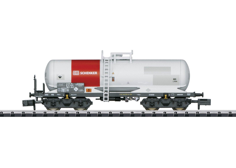 Märklin Trix 15659 - Säurekesselwagen DB DB DB Schenker Rail 585655