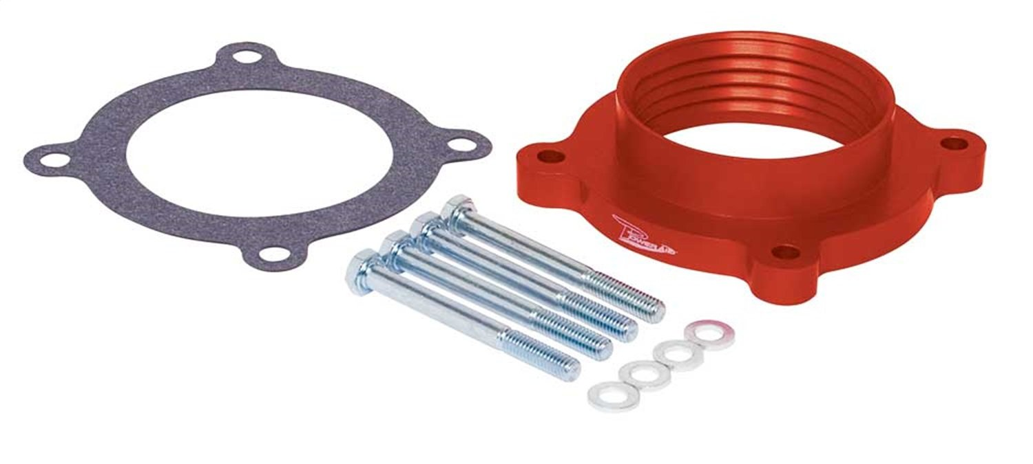 Airaid 310-616 PowerAid Throttle Body Spacer by Airaid