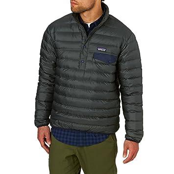 Patagonia Herren Jacke Down Snap-T Jacket  Amazon.de  Bekleidung 57aaf0d96485