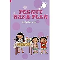 Peanut Has a Plan (Hole Books)