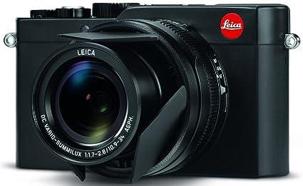 Leica 18136 D-Lux Typ 109 Camera, Black