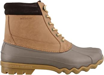 SPERRY Mens Brewster Rain Boot