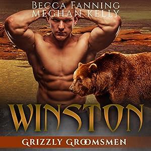 Winston Audiobook