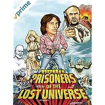 RiffTrax: Prisoners of the Lost Universe