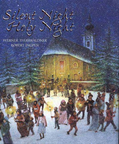 Download Silent Night, Holy Night PDF