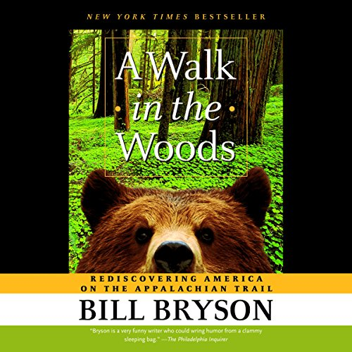 A Walk in the Woods Audiobook [Free Download by Trial] thumbnail