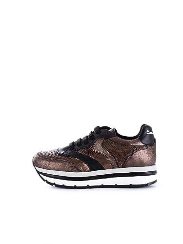 Voile Blanche 2013178 01 Trainer Damen: : Schuhe