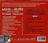 Autopsie D'un Meurtre (Anatomy of a Murder) (Original Soundtrack)