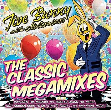 The Classic Megamixes: Amazon....