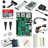 Vilros Raspberry Pi Ultimate Project Kit