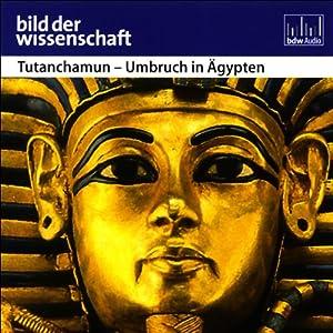 Tutanchamun - Umbruch in Ägypten - Bild der Wissenschaft Hörbuch