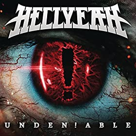 new music from HELLYEAH available on Amazon.com