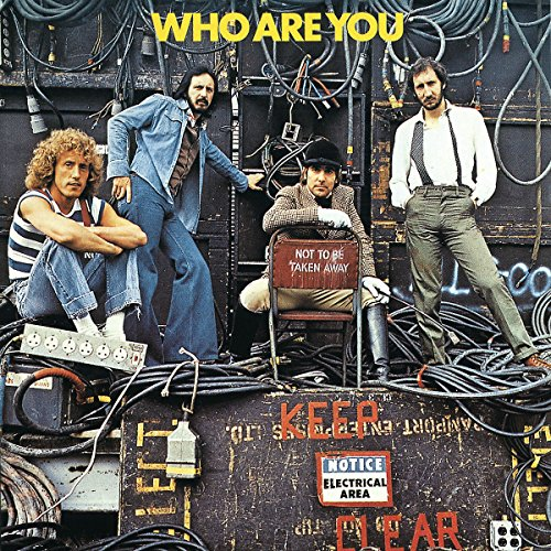 CD : The Who - Who Are You (United Kingdom - Import)