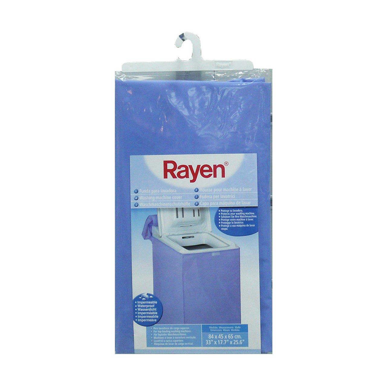 Rayen 2397 - Funda para lavadora, 84 x 45 x 65 cm, color lila: Amazon.es: Hogar