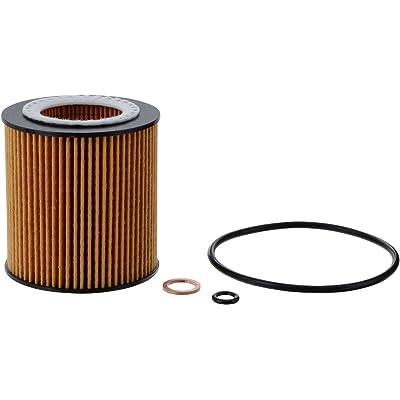 Luber-finer P969 Oil Filter: Automotive