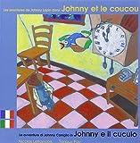 """Afficher """"Les aventures de Johnny Lapin Johnny et le coucou"""""""