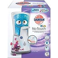 Sagrotan Kids No de Touch automático de jabón