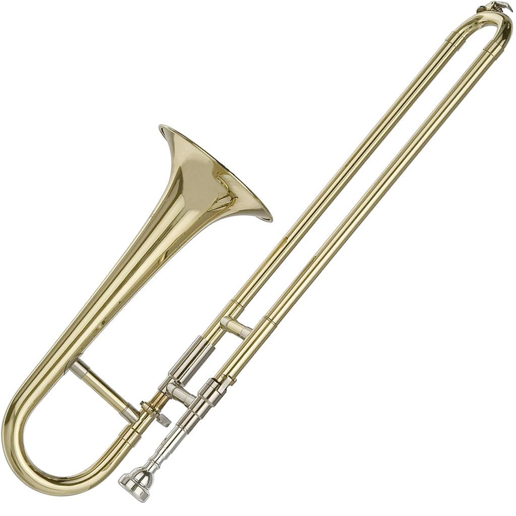 Amazon.com: Jean Baptiste STP181 Slide Trumpet: Musical ...