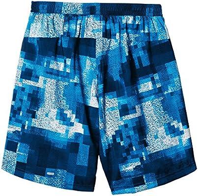 adidas Aktiv Dual Pantalones Cortos, Hombre, Color Azul, S 9 ...