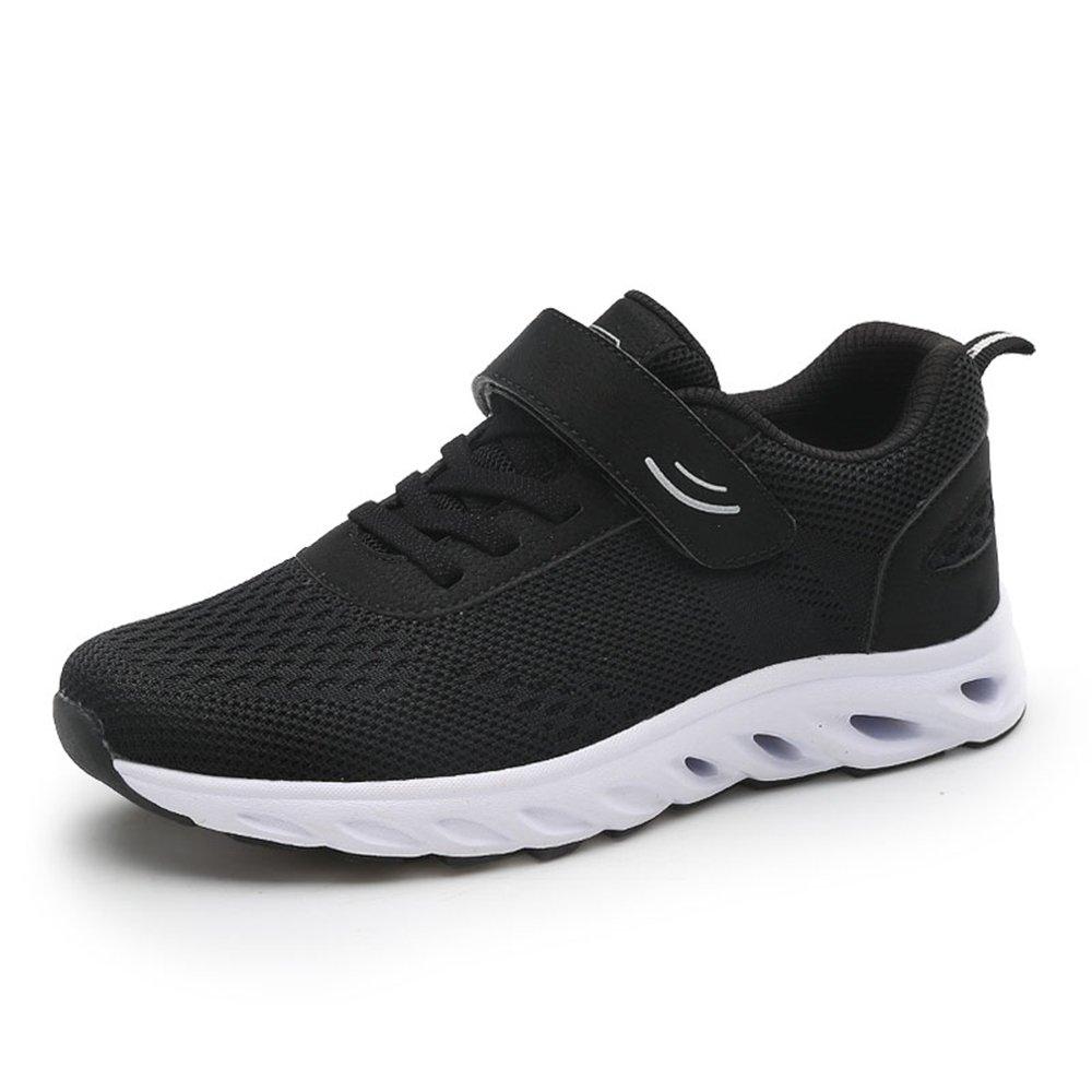 Kashiwu Nuove Sneakers Traspiranti Unisex Allenamento Palestra Ammortizzatore Outdoor Sneakers in Velcro Sneakers Leggere