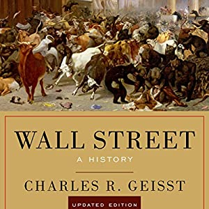 Wall Street Audiobook