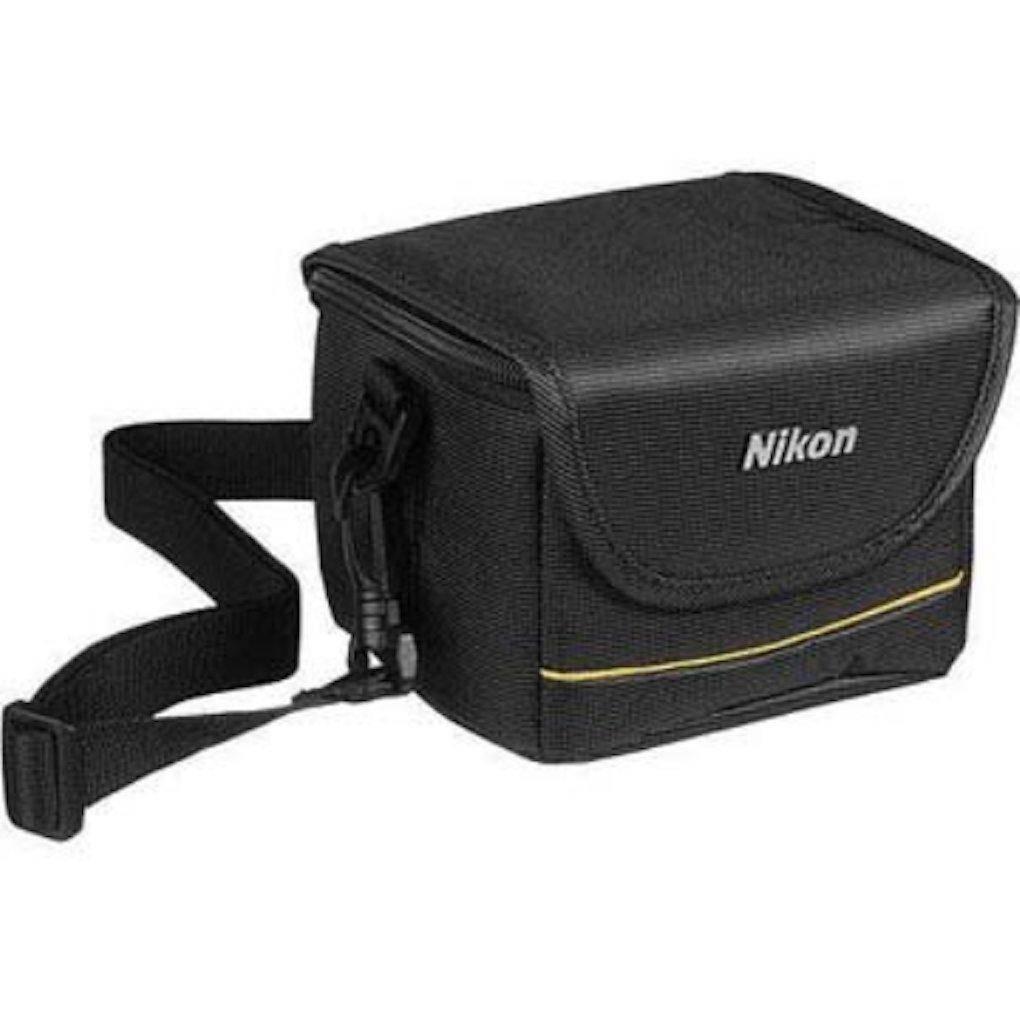 OEMブラックケースfor Nikon Coolpixカメラ11905   B0150P6VIO
