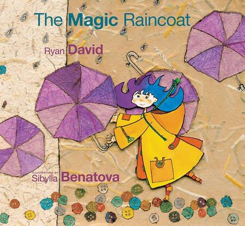 Read Online The Magic Raincoat ebook