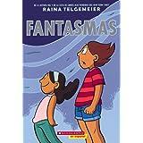 Fantasmas (Ghosts) (Turtleback School & Library Binding Edition) (Spanish Edition)