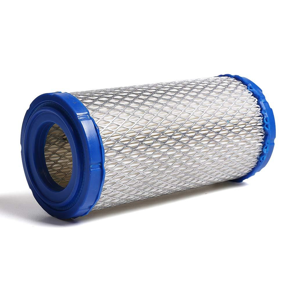 MZY LLC Filtro de Aire para cortacésped Repuesto para Kawasaki 11013-7044 11013-7045 11013-7019 11013-7020 Filtro de Aire de Partes del Motor, ...