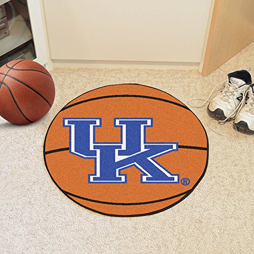 Fan Mats 5162 UK - University of Kentucky Wildcats 27