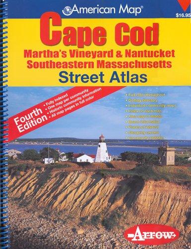 Nantucket Cape Cod - 6