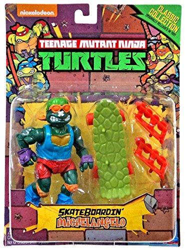 Amazon.com: Teenage Mutant Ninja Turtles, Classic Collection ...