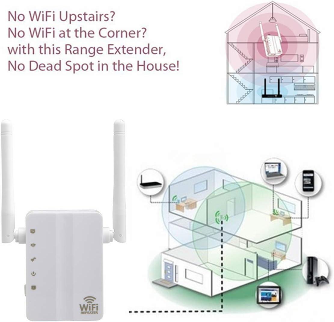 Routers Home & Garden thegymyarraville.com.au WiFi Extender ...