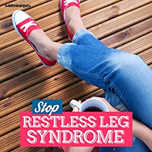 Stop Restless Leg Syndrome Speech