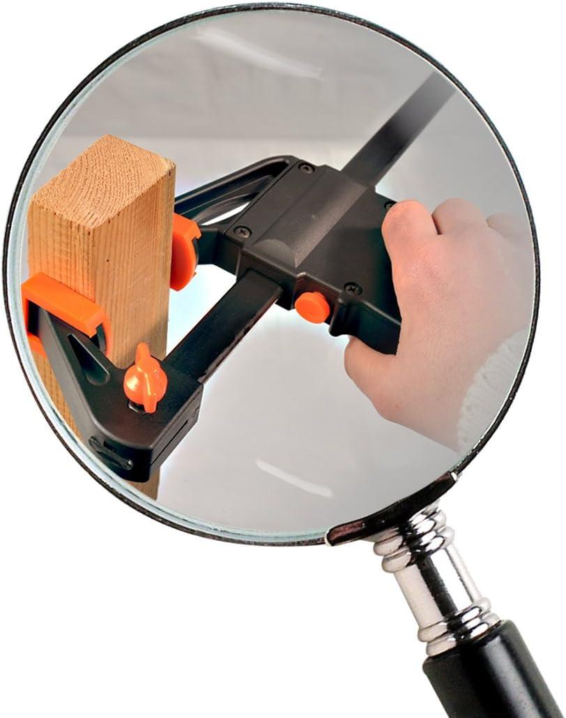 Lot de 3/2/en 1/Serre-joint rapide /à cliquet 60/x 300/mm pour tendre et spreizen