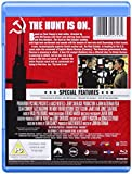 The Hunt For Red October - The Rock - 2 Movie Bundling Blu-ray