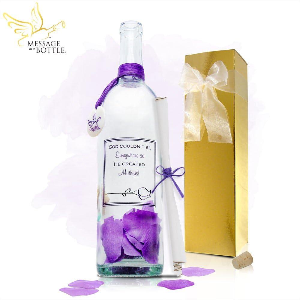 Mensaje en una botella®