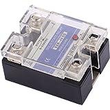 LETAOSK SSR-40A DD DC Halbleiterrelais f/ür Temperaturregler Regelungstechnik